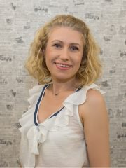 Olga Gherman – Salon Freestyle